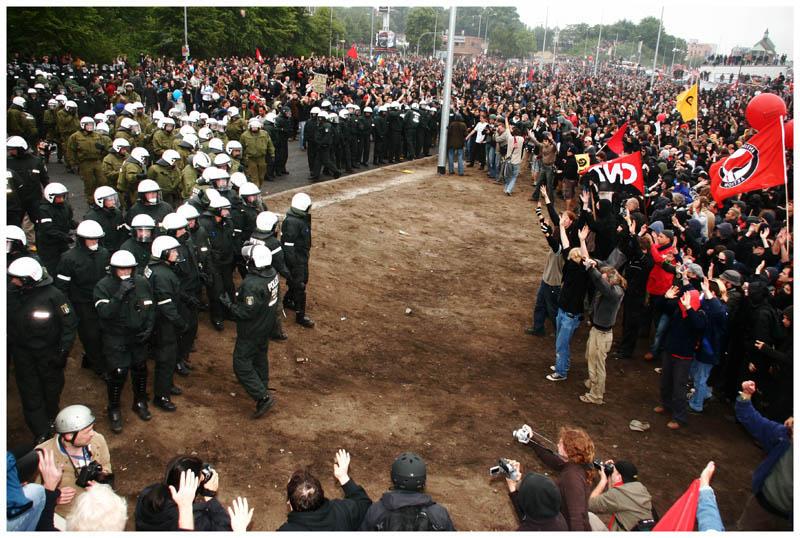 Rostock, 2007.