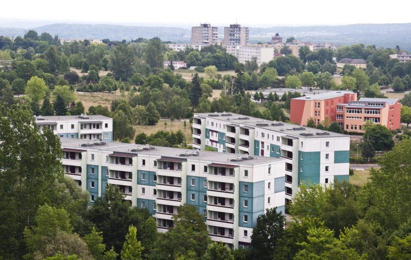 Stadtumbau Ost