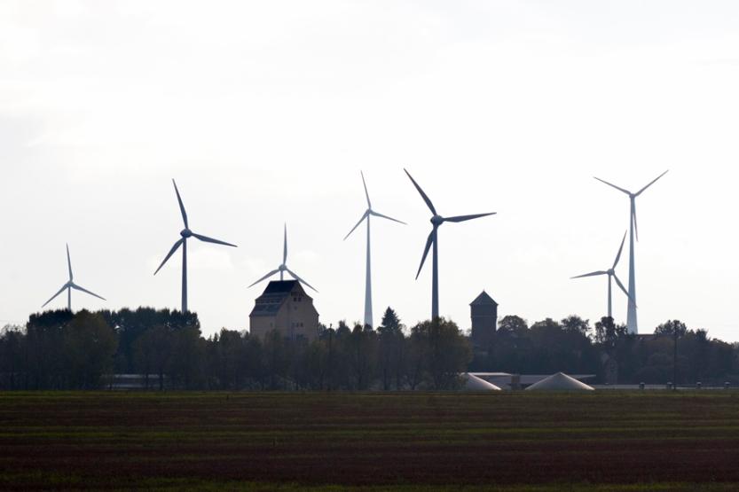 On-Shore Wind Power