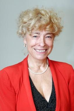 Gesine Schwan (SPD), Politikwissenschaftlerin und Professorin, Berlin