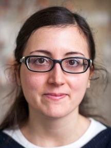 Ariadna Ripoll, Politikwissenschaftlerin und Professorin, Bamberg