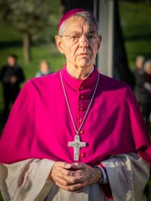 Ludwig Schick, Erzbischof