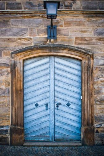 Bamberger Türen
