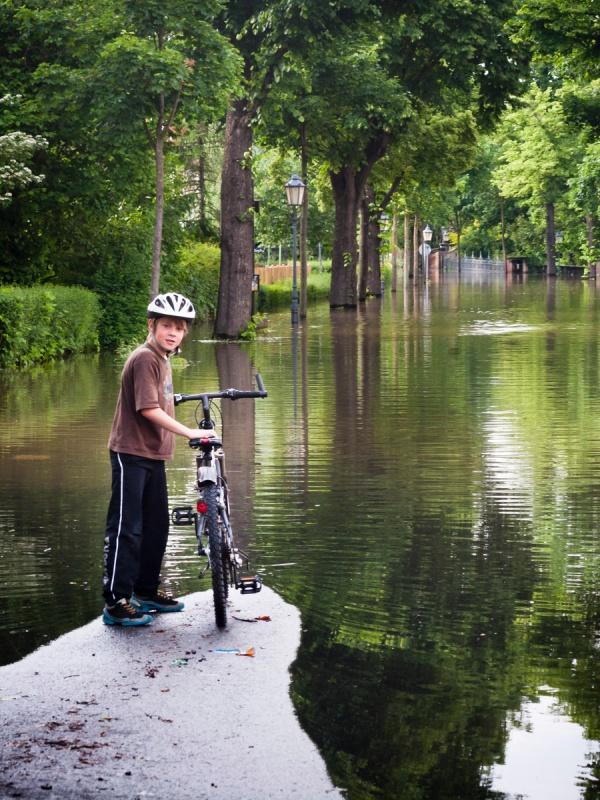 Dresden Hochwasser 2013